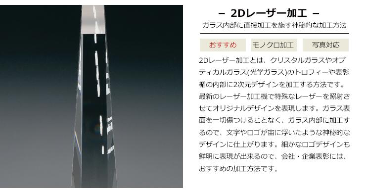2Dレーザー加工説明